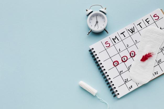 kalender siklus haid