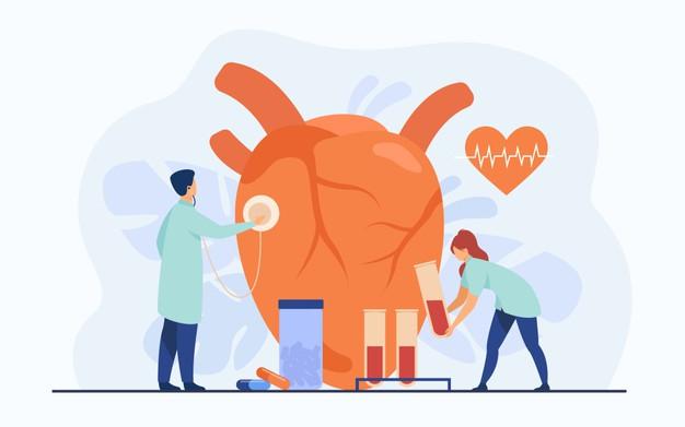 rumah sakit jantung Heartology